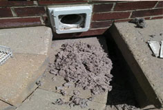 Commercial Dryer Vent Cleaning Service In Northbrook, IL