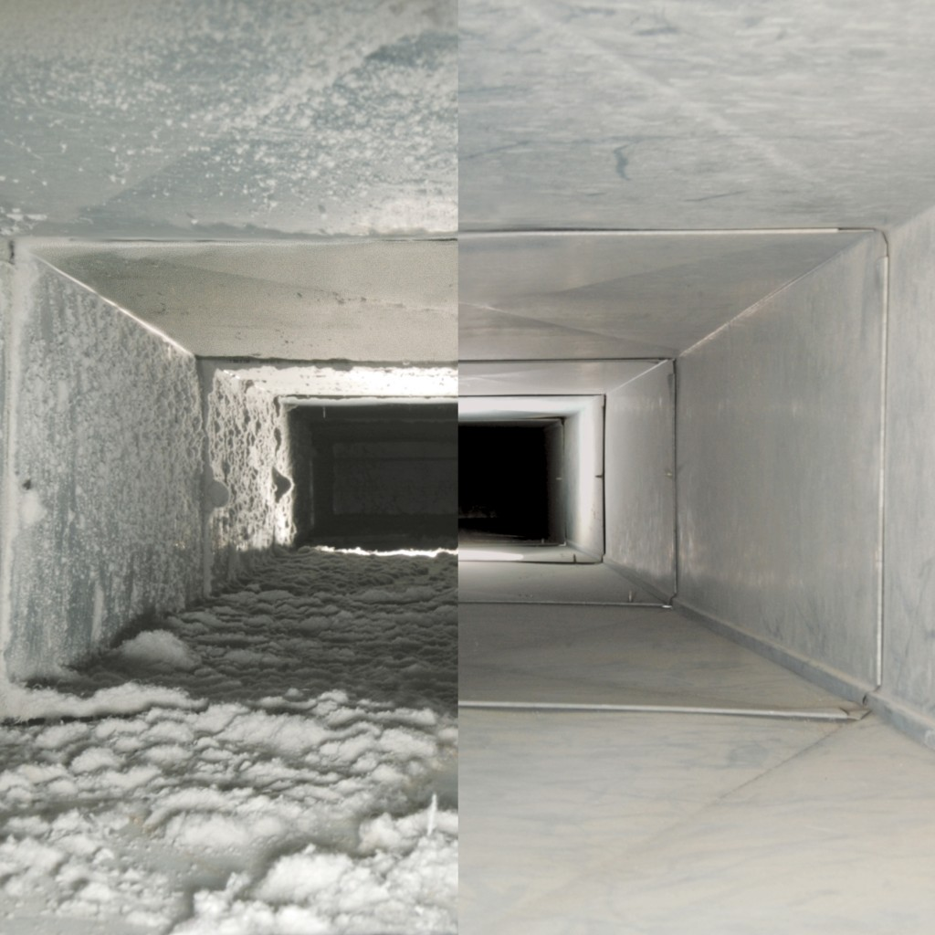 Residential Air Duct Cleaning In Glencoe, IL