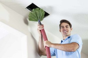 Commercial Air Duct Cleaning Service Chicago, IL