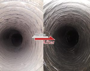 Commercial Dryer Vent Cleaning Service In Bolingbrook, IL