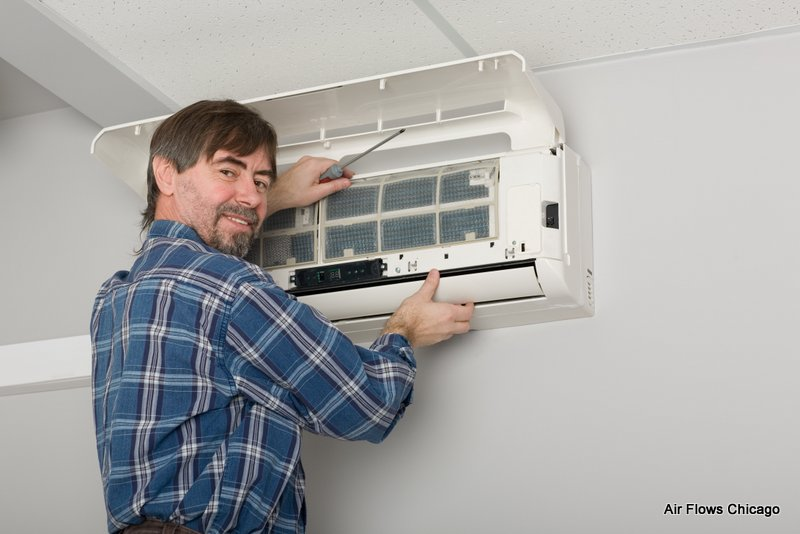 Change Or Upgrade Your Heating & Cooling System
