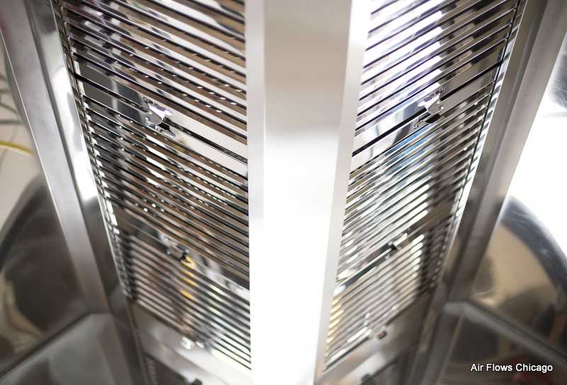 Kitchen Hood Cleaning Service In Chicago Il Air Duct