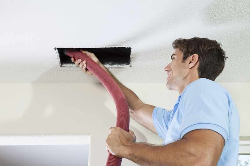 Why Should I Have My Air Ducts Cloned?