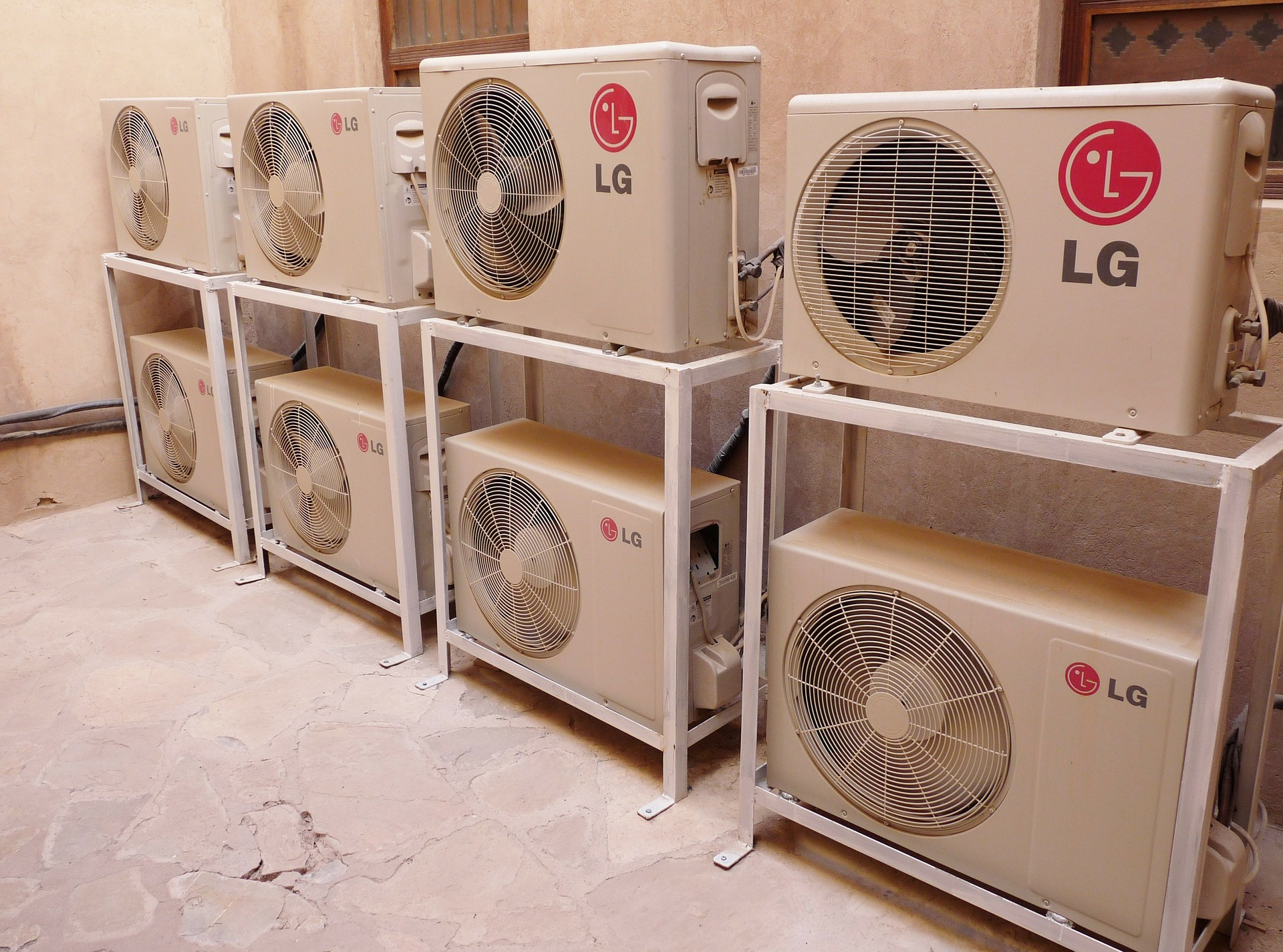 Air Conditioning Repair Tips