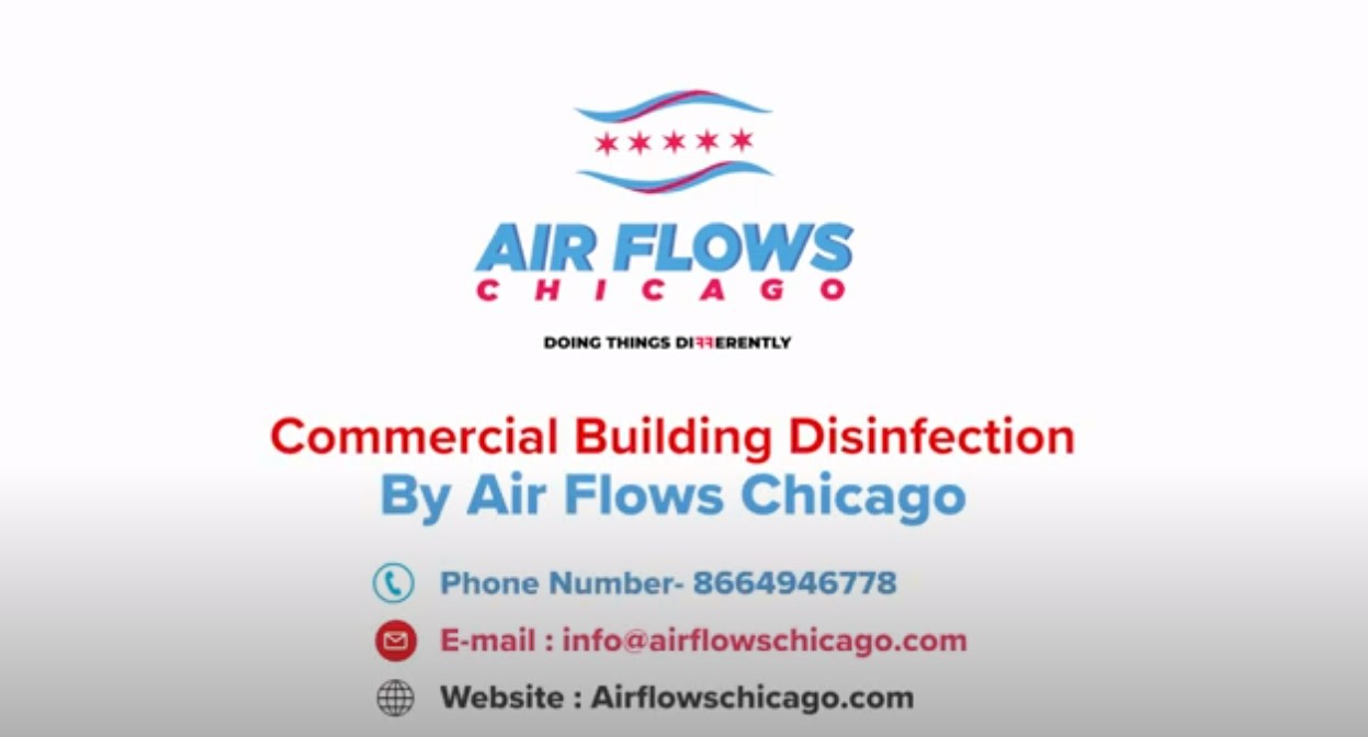 Building Disinfect Service